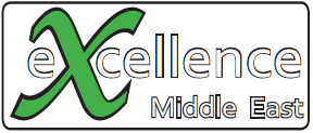 Excellence Middle East logo